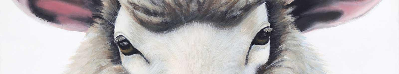 Margaret Petchell (detail) - ARTWEEK Auckland