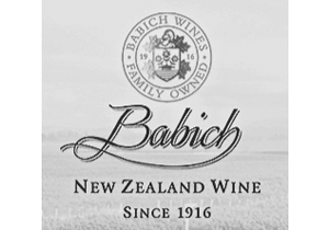 Babich New Zealand Wines Logo